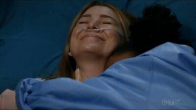Grey's Anatomy : les fans pensent qu'un personnage important va mourir dans la saison 15