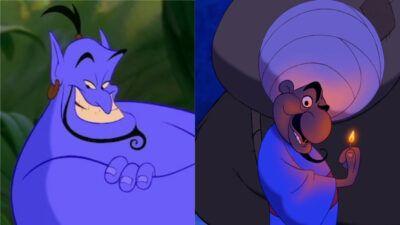 Aladdin : cette théorie va vous faire voir le dessin animé culte de Disney autrement