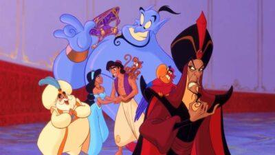 Aladdin : impossible d'avoir 10/10 à ce quiz consacré au Disney culte