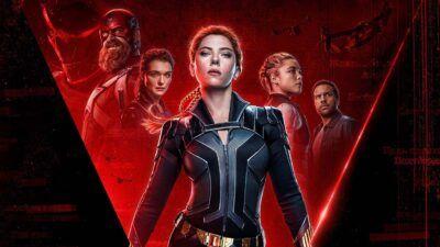 Black Widow : découvrez la bande-annonce explosive du nouveau film Marvel