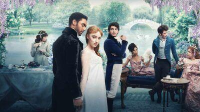 La Chronique des Bridgerton : la série est renouvelée pour des saisons 3 et 4 par Netflix