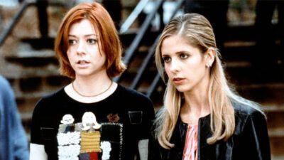 Ce quiz en immersion te dira si tu survis dans Buffy contre les vampires