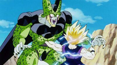 Dragon Ball Super : Cell va-t-il faire son grand retour ?