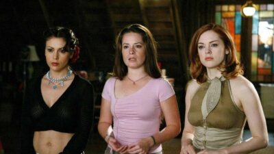 Impossible d'avoir 10/10 à ce quiz de culture générale sur Charmed