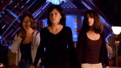 Charmed : le générique culte sera-t-il de retour dans le reboot ?