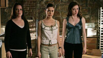Charmed : découvrez le premier acteur du reboot de la série !