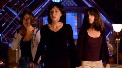 Charmed : découvrez l'actrice qui jouera la première sœur du reboot !