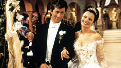 Une Nounou D'Enfer : Charles Shaughnessy pense que le mariage de Fran et Maxwell a tué la série