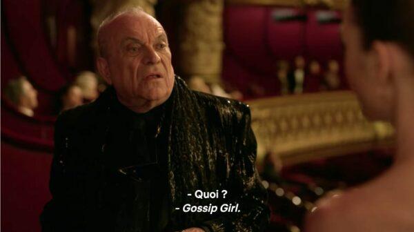 emily in paris gossip girl