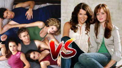 Sondage : le match ultime, tu préfères Les Frères Scott ou Gilmore Girls ?