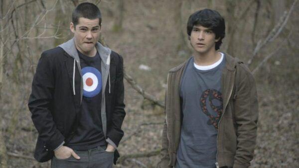 teen wolf scott stiles