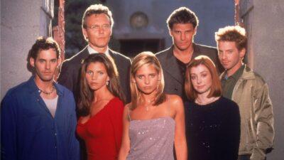Buffy contre les vampires : 10 scandales dans les coulisses de la série culte