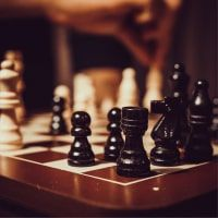 Joueur d'échecs