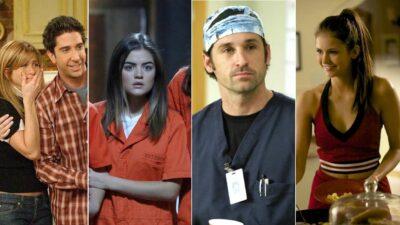 Friends, Pretty Little Liars… Les épisodes préférés de ces stars de séries