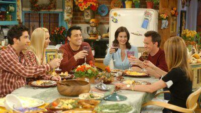 Friends : la réunion des acteurs se tiendra dans un lieu culte de la série