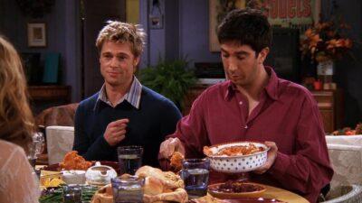 Quiz : sauras-tu trouver le maximum de guest-stars de Friends en 5 minutes ?