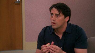 Friends : Matt LeBlanc donne enfin son avis sur le retour de la série