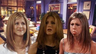 Quiz Friends : sauras-tu retrouver quelle Rachel correspond à cette saison ?