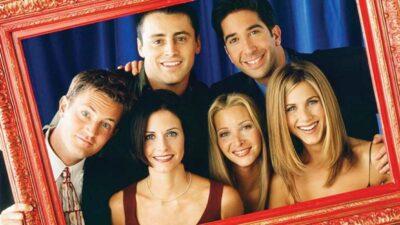 Quiz : ces 3 infos sur toi détermineront quel perso de Friends tu es