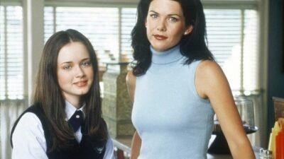 Gilmore Girls : on ne connaîtra (certainement) jamais l'identité du père du bébé de Rory