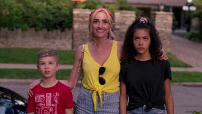 Ginny et Georgia : la teen-série Netflix renouvelée pour une saison 2