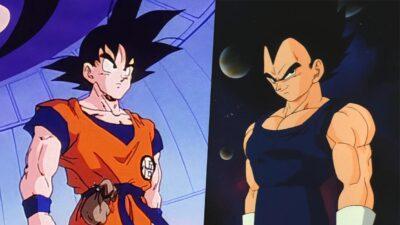 Quiz : tes préférences Dragon Ball Z te diront si t'es Son Goku ou Vegeta