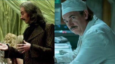 Chernobyl, Harry Potter : mort de l'acteur Paul Ritter à 54 ans