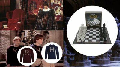 Harry Potter : 5 pièces magiques à adopter pour les fans du sorcier