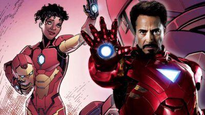 Iron Man : Ironheart, la série Marvel sur l'héritière de Tony Stark à venir bientôt sur Disney+