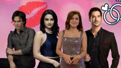 Quiz : Kiss, Kill or Marry ces persos cultes de séries, on devinera une vérité sur toi