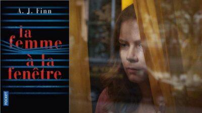 La Femme à la Fenêtre : 3 bonnes raisons de lire le livre avant la sortie du film sur Netflix
