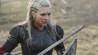 Vikings : 7 fois où Lagertha a été la plus badass de tous