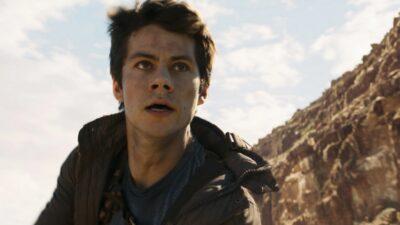 Le Labyrinthe : Dylan O'Brien a failli mourir sur le tournage du Remède Mortel