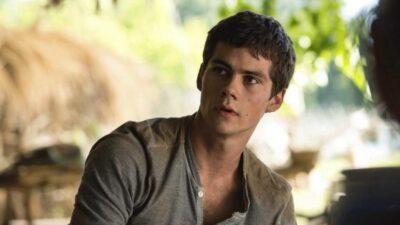 Le Labyrinthe, Teen Wolf… 5 choses que vous ne saviez pas sur Dylan O'Brien