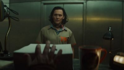 Loki : la série Marvel de Disney+ se dévoile dans une nouvelle bande-annonce trépidante