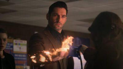 Lucifer saison 5 : Lucifer veut devenir Dieu dans la bande-annonce de la deuxième partie