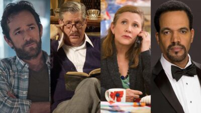 Ces 10 morts d'acteurs intégrées aux intrigues de leur série #Saison2