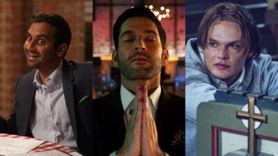Netflix : Lucifer, Ragnarok, Master of None… Toutes les séries à venir en mai sur la plateforme