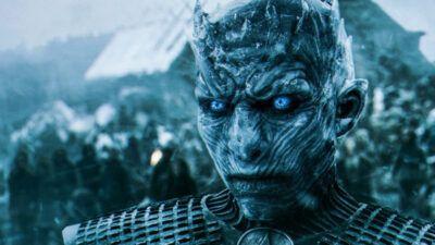 Game of Thrones : et si le Night King était le Dieu de la Mort ?