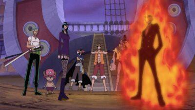 One Piece : impossible d'avoir 10/10 à ce quiz sur la saga Thriller Bark