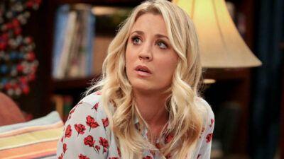 The Big Bang Theory : la raison derrière l'absence de Kaley Cuoco de plusieurs épisodes de la saison 4
