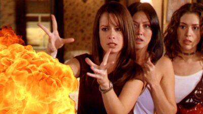 Charmed : réponds à ce quiz on te dira quel objet détruit du Manoir Halliwell tu es
