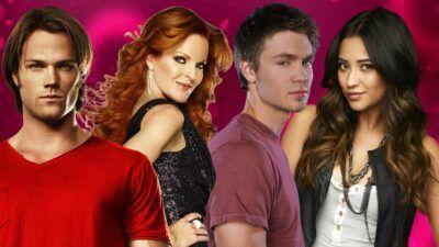 Quiz : sauras-tu retrouver les ex de ces personnages de séries ? #Saison3