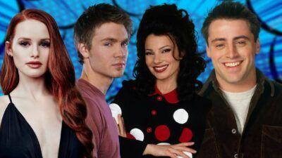 Quiz : te souviens-tu parfaitement du premier épisode de ces séries ? #saison2