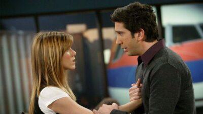 Friends : ce détail mignon sur Ross et Rachel dans le dernier épisode que vous n'aviez peut-être pas remarqué