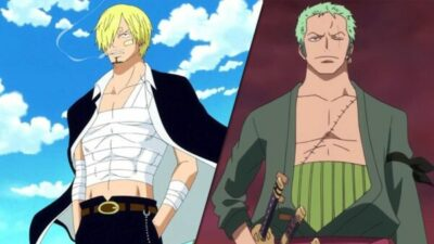 Quiz : tes préférences One Piece te diront si t'es Sanji ou Zoro