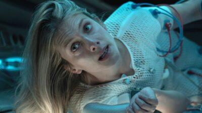 Oxygène: découvrez la bande-annonce suffocante du nouveau film Netflix avec Mélanie Laurent