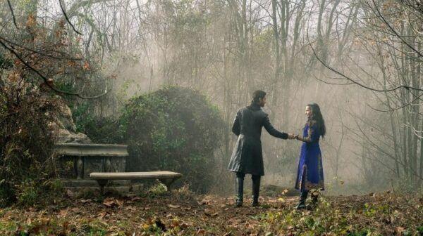 Darkling et Alina