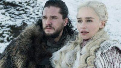 Game of Thrones : il ne faut pas s'attendre à une fin heureuse, loin de là