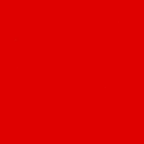 Le rouge